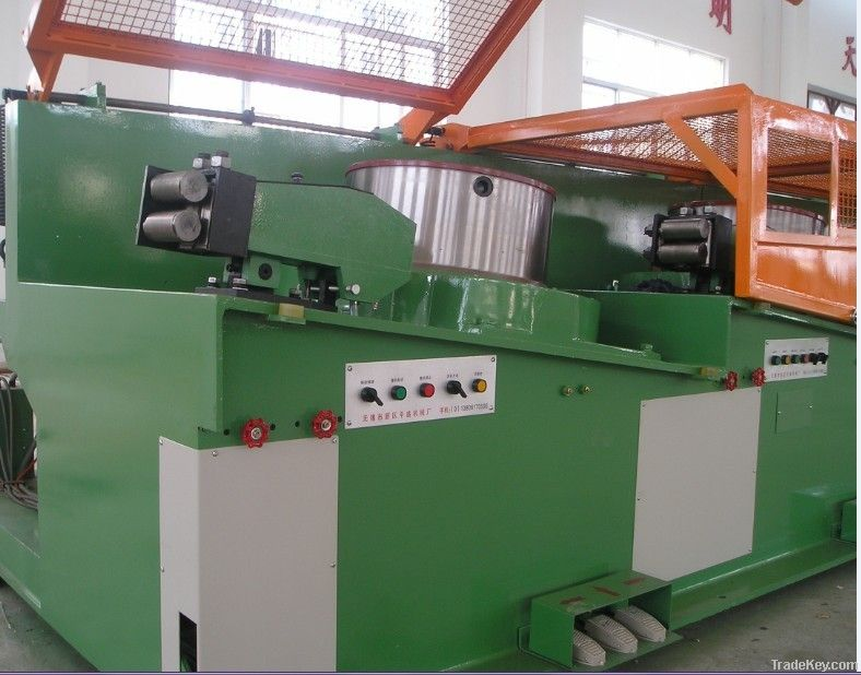 Very Professional Pingsheng steel carbon wire drawing machine
