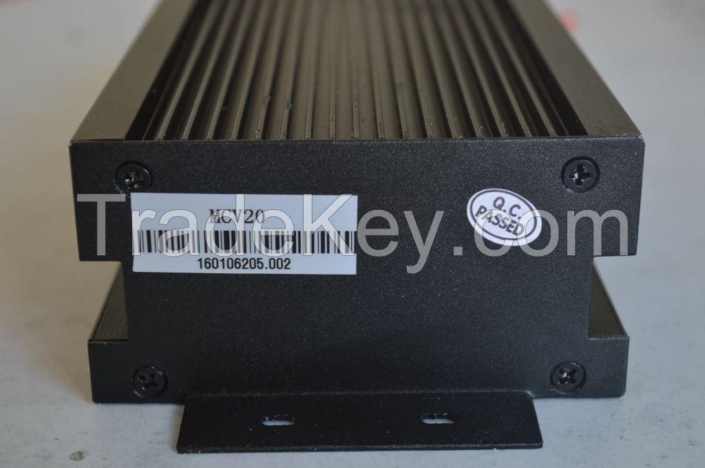 solar charge controller MCV20
