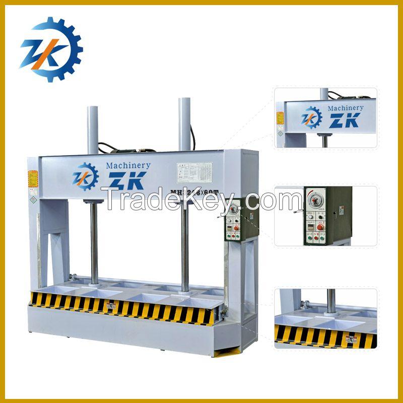 2016 ZK hydraulic cold press MH3248X60T
