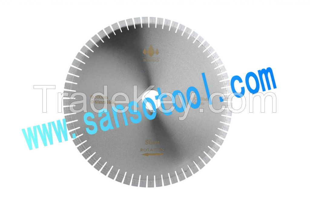 Diamond Circular Blades