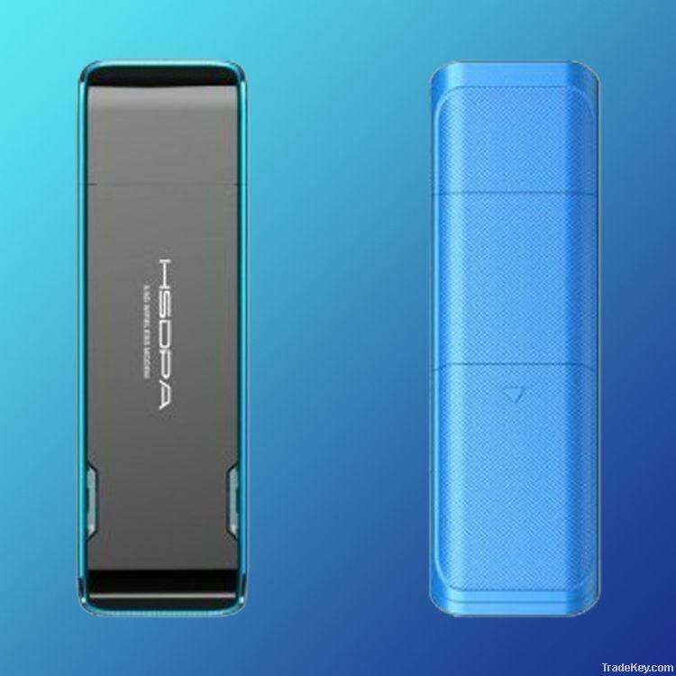 mini 3G usb wireless modem with SD card slot