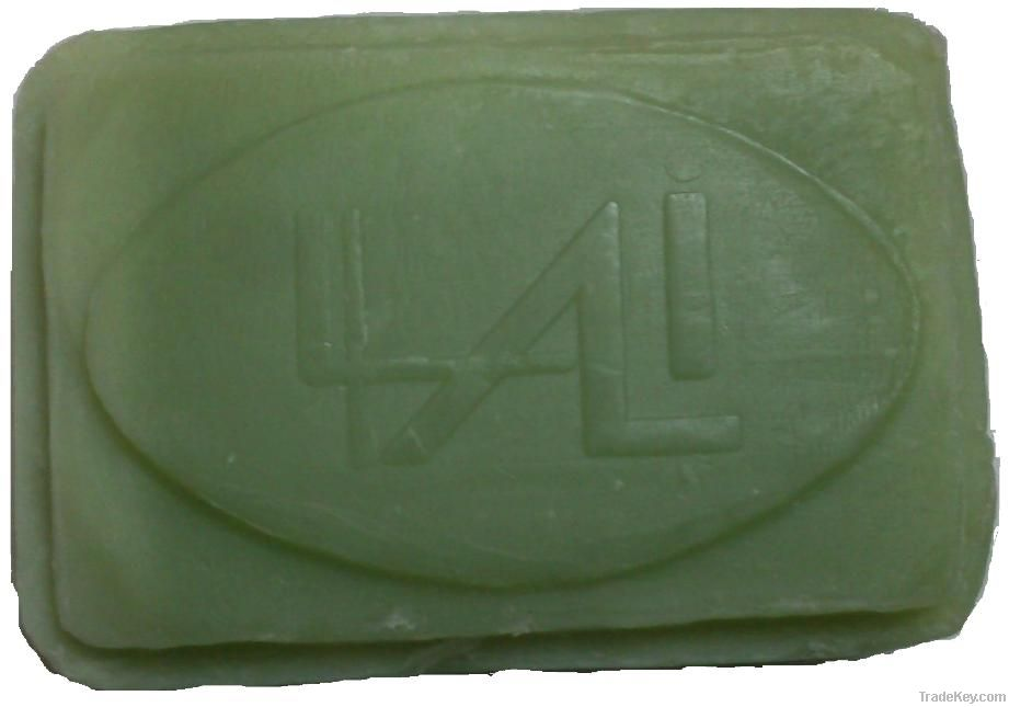 Lali Green Fresh Aloe Vera Siddha Soap