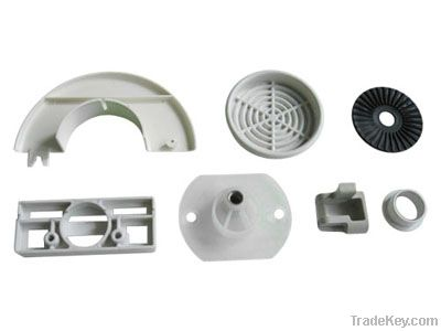 aluminum alloy pulley for auto engine parts