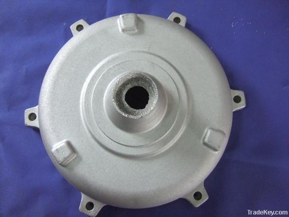 Low Pressure Die-Casting (Auto Parts)