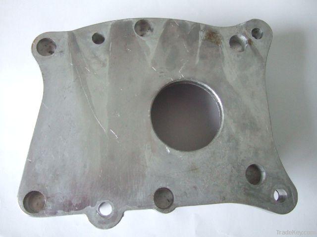 Auto Aluminum Die Casting Parts