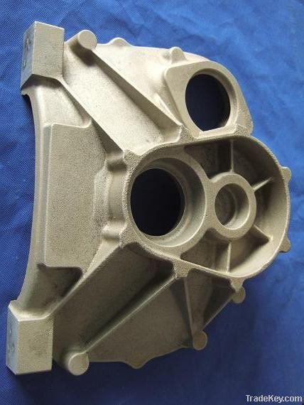 Aluminum die cast parts/aluminum auto parts