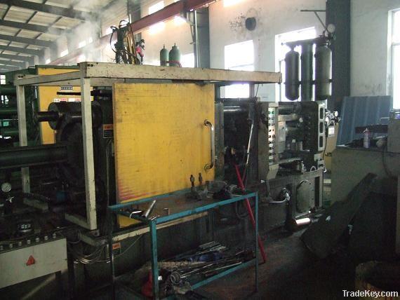 Die Casting Aluminum Alloy Parts
