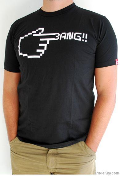 Custom T-shirt Manufacturing