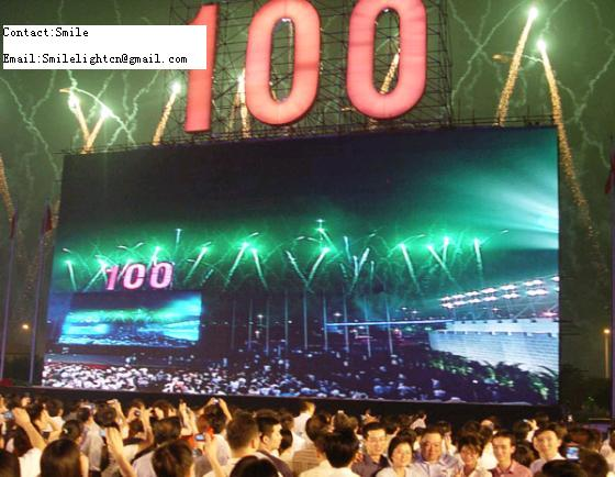 led display, led screen, Led sign, stadium led , rental