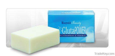 L-GlutaPower Whitening Soap
