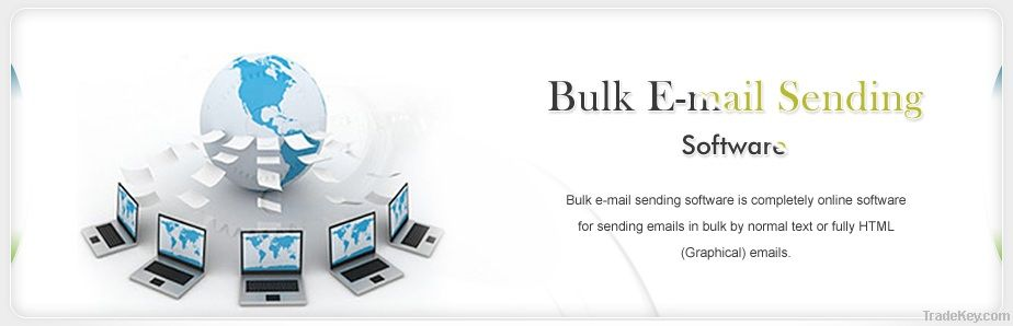 KeyByss - The Easiest Bulk email sending Solution