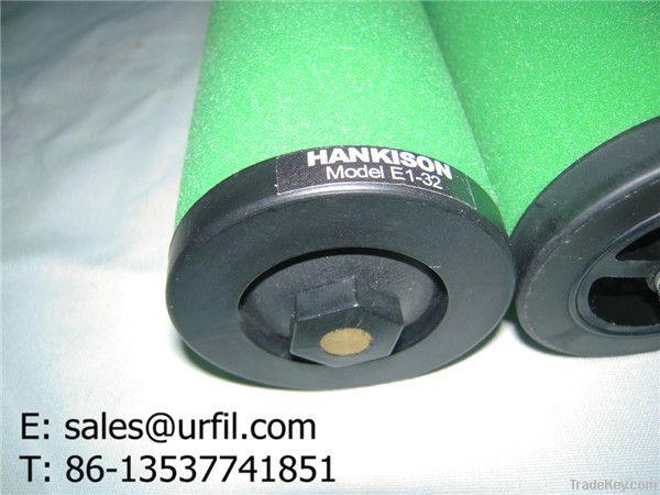 high quality Hankison filter element
