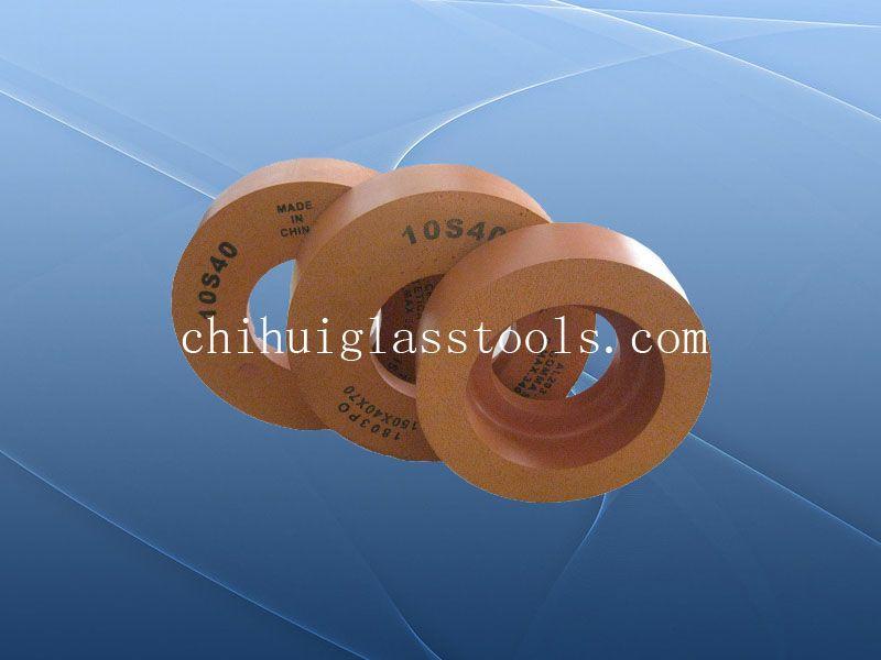 10S40, 10S60 , 10S80 Polishing wheel