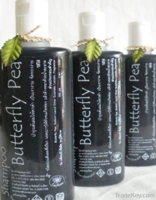 Saibua shampoo