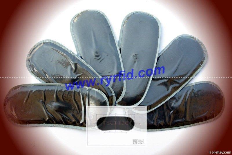 RFID Vulcanized Tire Tag