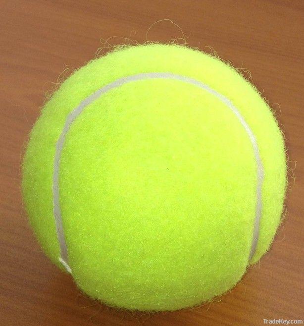 Good tennis ball