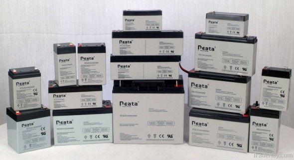 UPS Lead Acid Battery 2V100ah (ISO, CE, UL, RoHS)