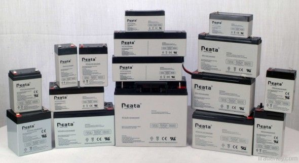 Telecom Lead Acid Battery 2V -1000ah (ISO, CE, UL, RoHS)