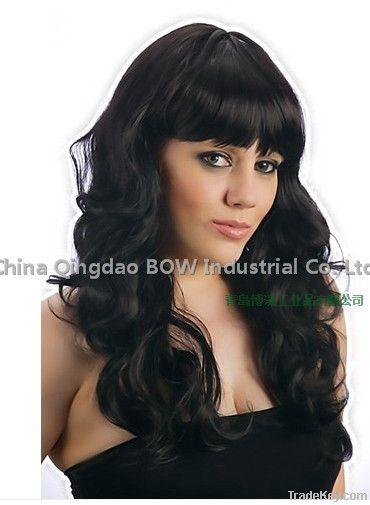 bowin human hair
