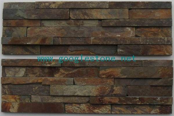 Flat panels(Rust)