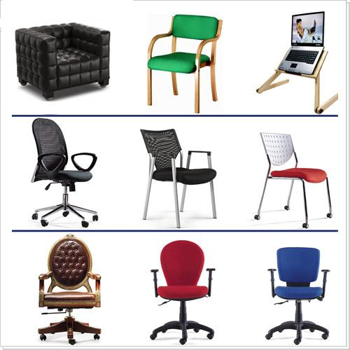 Office furniture, Office chairs and desks, Sofa