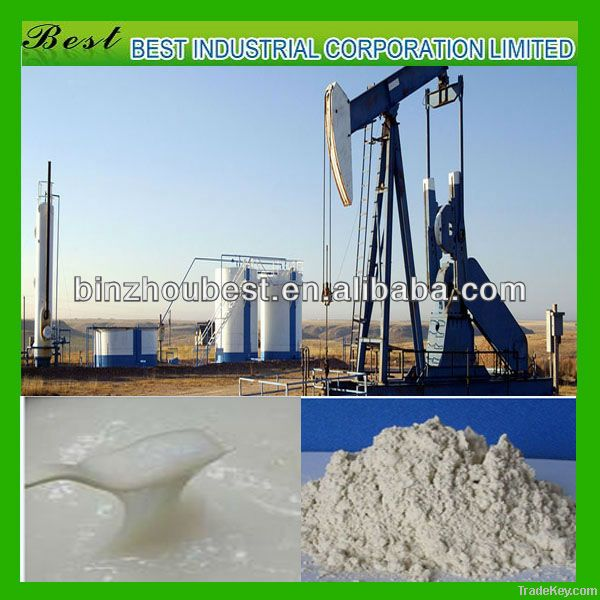 Drilling Mud Bentonite API and OCMA