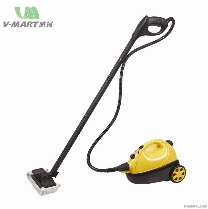 V-mart as seen on tv steam cleaner with CE GS ETL RoHS certificate