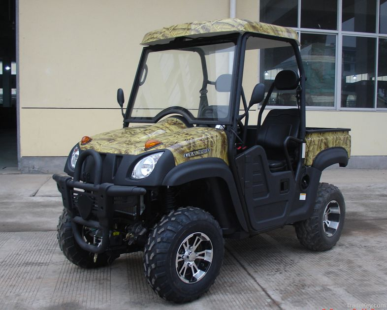 4x4 UTV 500cc diesel go karts UV-03(LCX) for sale