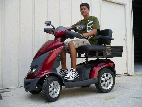 electric mobility scooters wheelchairs