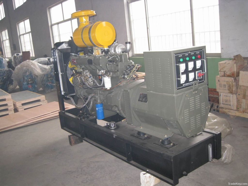 Diesel Generator Sets Marine Engines 50KW