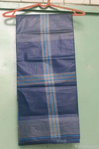 100% Cotton Lungi