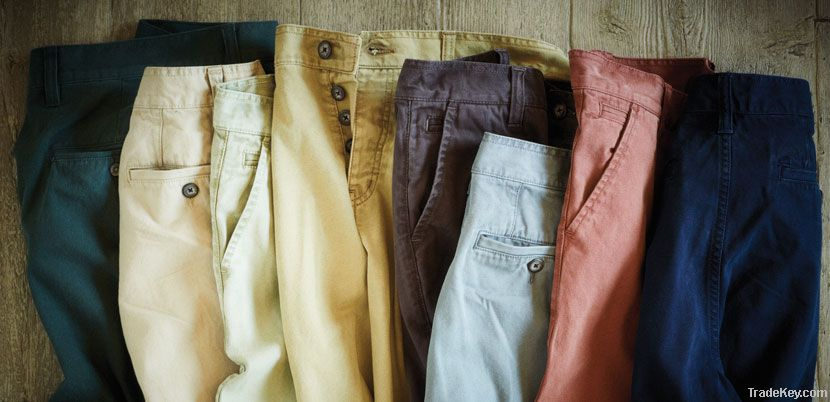 We are manufacturer of women's jeans