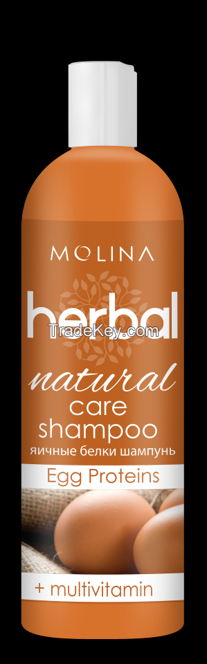 Molina Herbal Serie