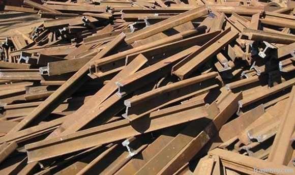 Steel Scrap, HMS Scrap, LMS Scrap, Used Rails
