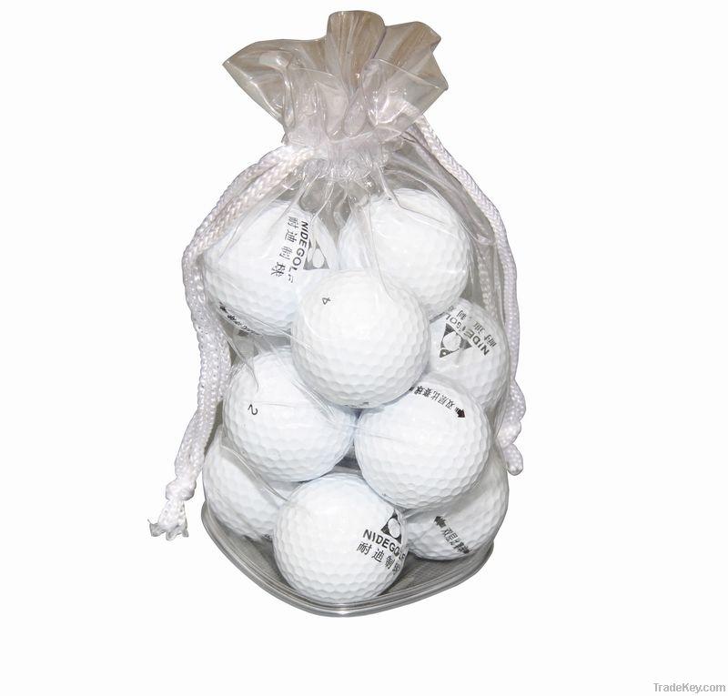 Golf balls (one piece balls)