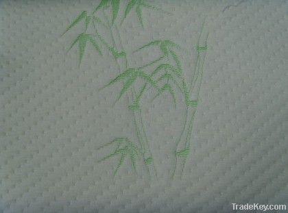 100% Polyester Jacquard Knitted Mattress Fabric