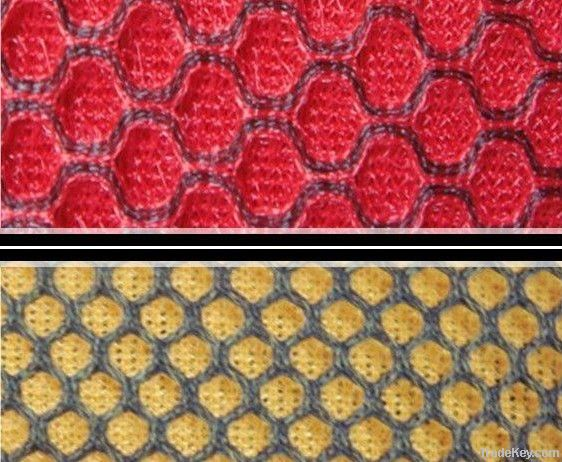 100% Polyester Air Mesh Fabric