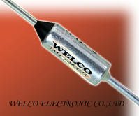 Welco thermal cutoffs