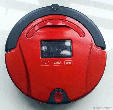 4 in 1 Robot Vacuum Cleaner MT102