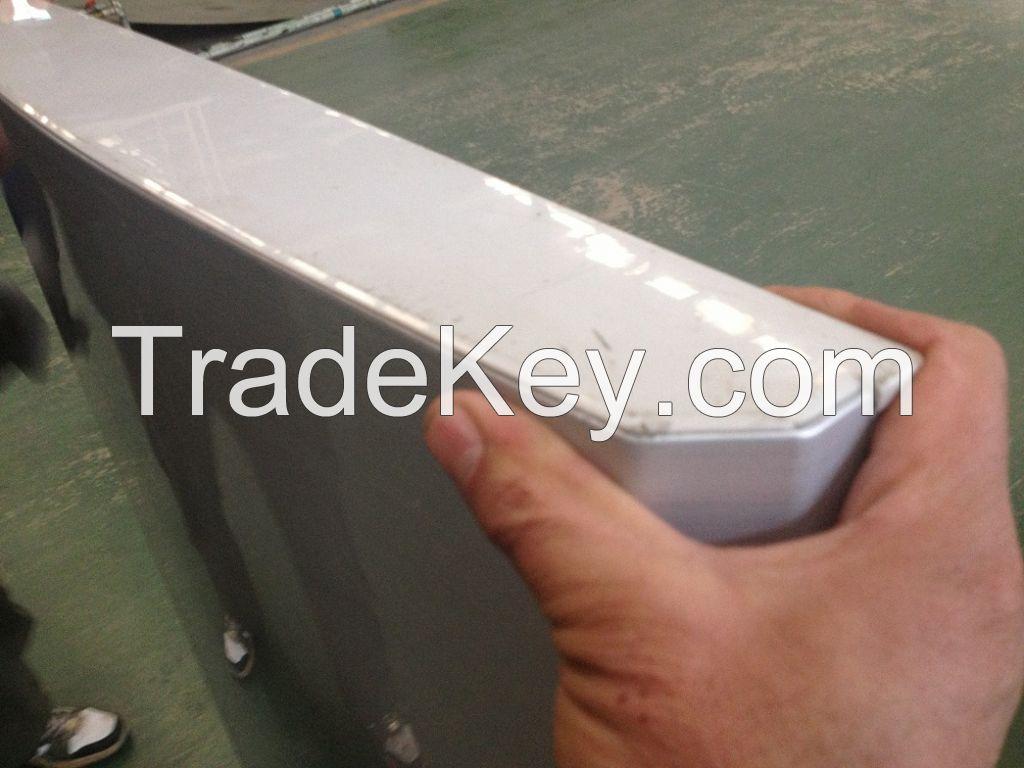 Refrigerator Door Sheel Sheet Metal Forming Line