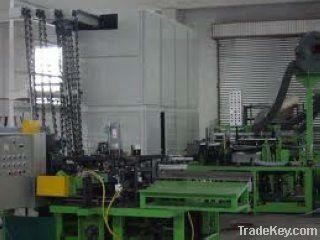 Paper Cone Machine manufacturer