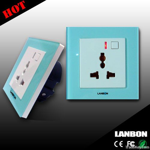 Remote control smart swith for home automation system, smart switch