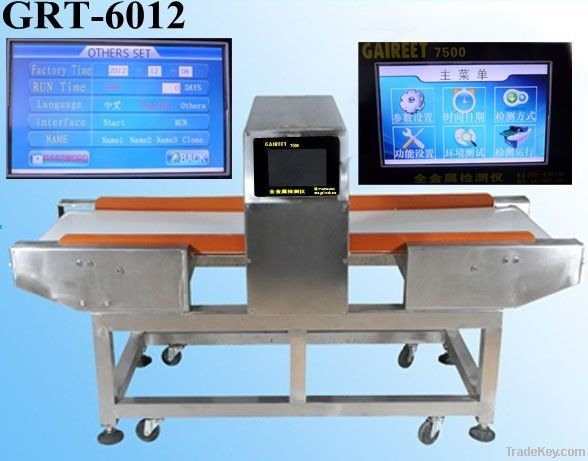 Conveyor Food Metal Detector