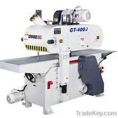 Automatic single planer
