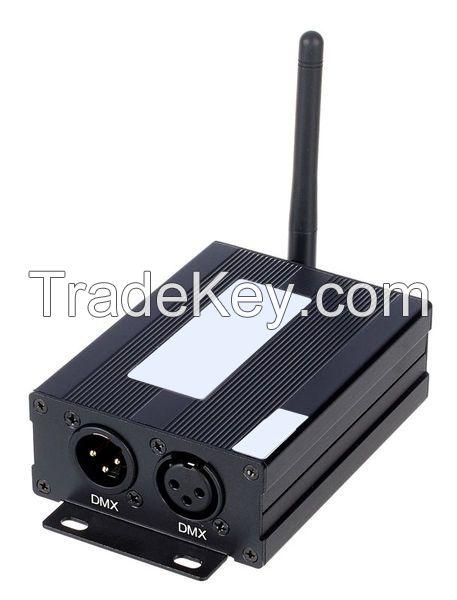 Wireless Transceiver (2 in 1, Transmitter / Transceiver)