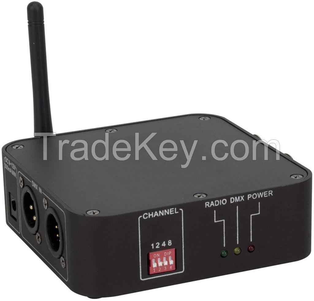 Wireless Near Field Transceiver