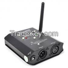 Wireless Communications Transceiver