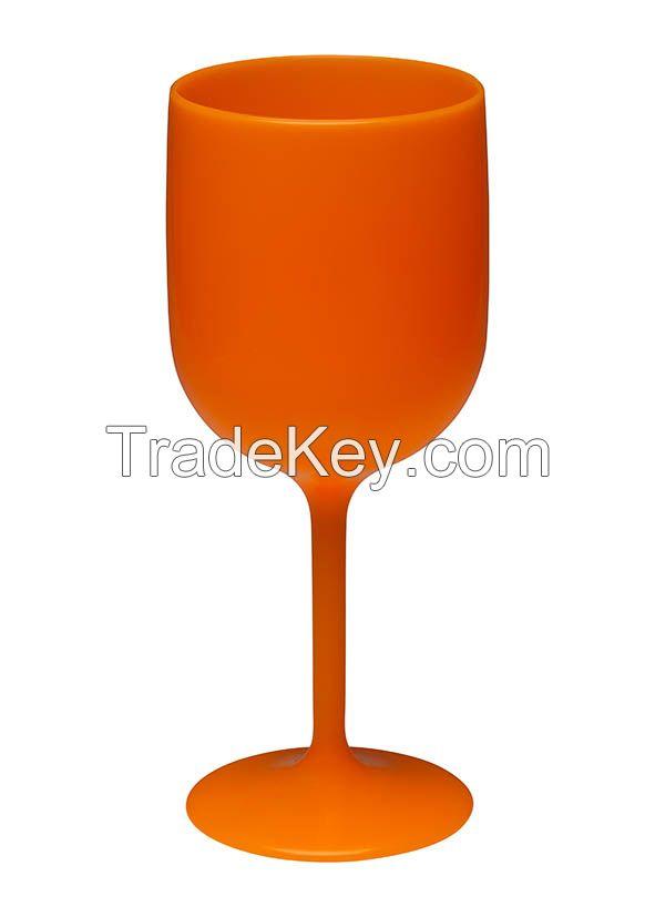Mojito Design PP or Tritan Goblets 100% Made in Italy
