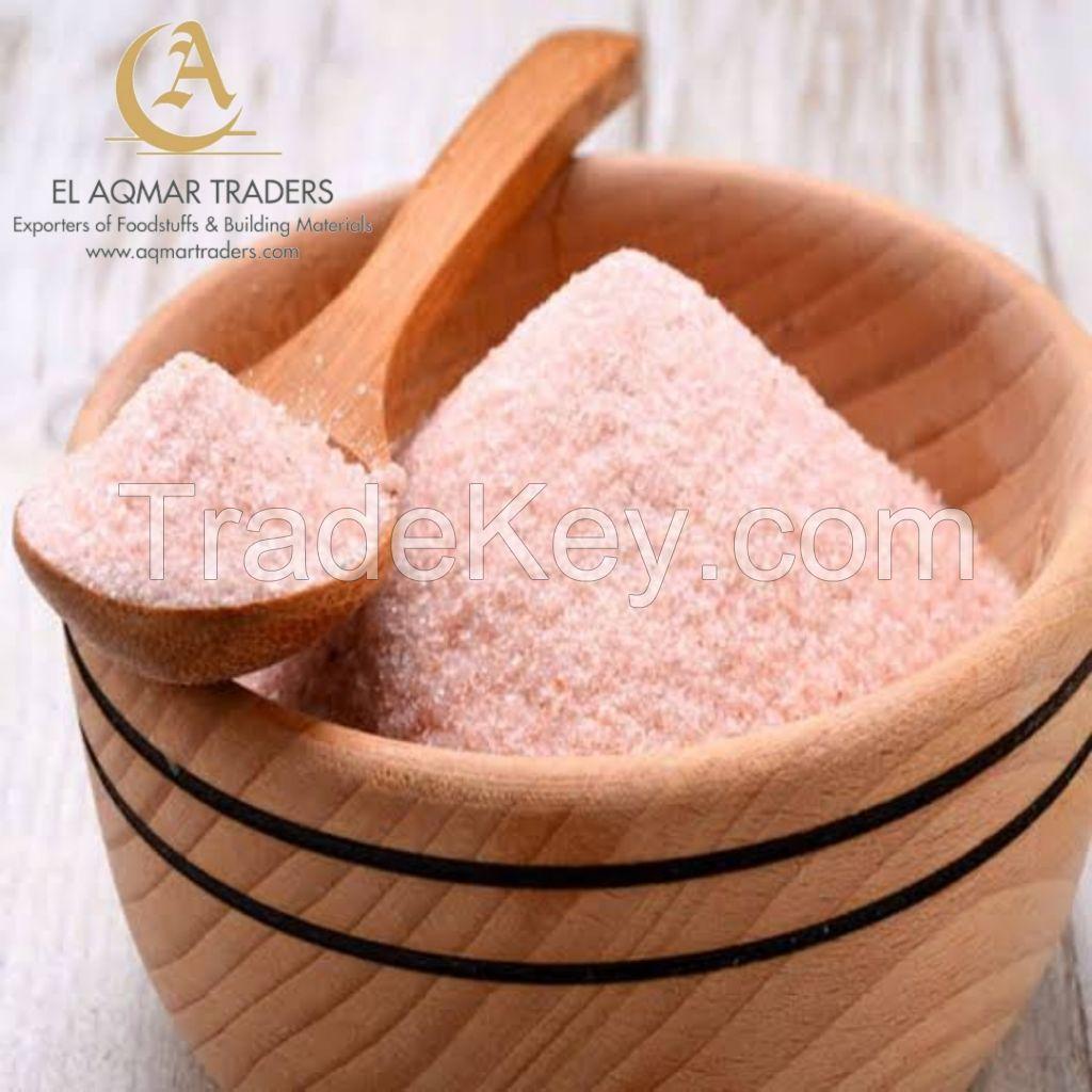 Natural Himalayan Pink Salt (Rock Salt)