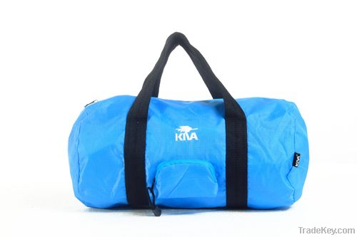 Foldable Overnight Duffle Bag
